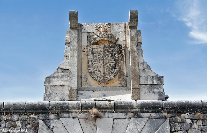 Castillo de Chinchón