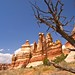 Chesler Park, Canyonlands National Park, Utah.
