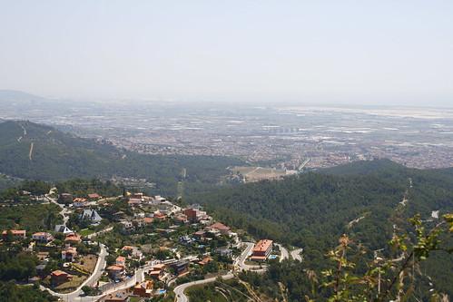 El Baix Llobregat