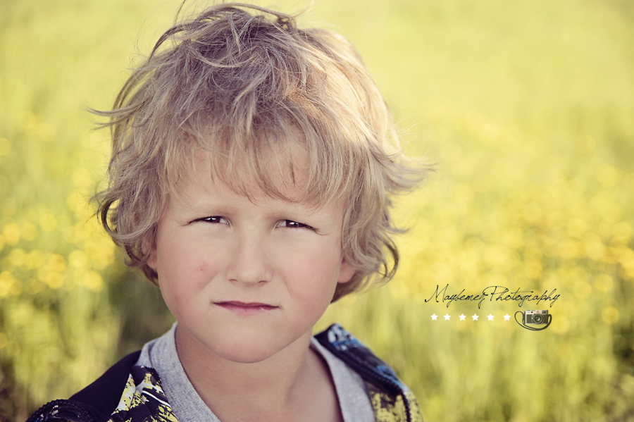 Albin 8 years old