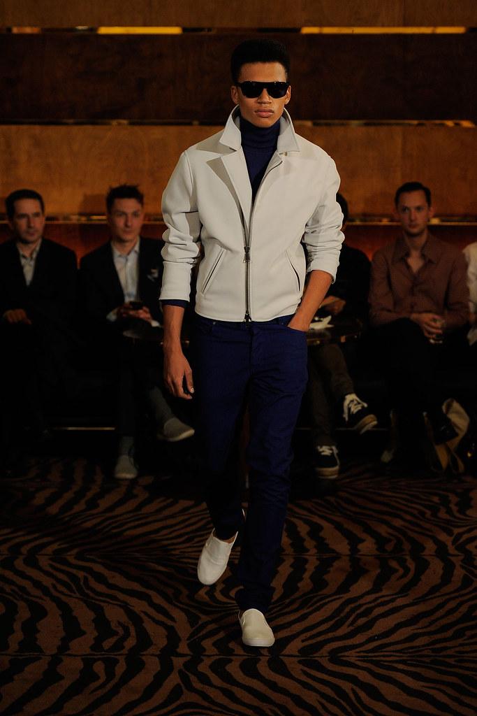 SS13 London Joseph Abboud003_Henry Pedro-Wright(fashionising.com)
