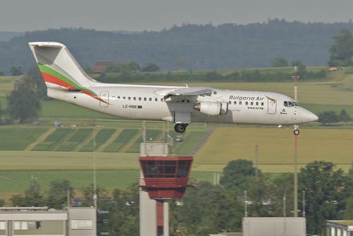 Aircraft (B463) silhouette