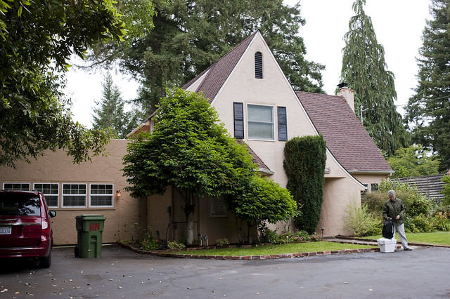 Guerneville House