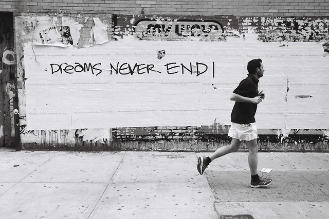 Dreams Never End! | Flickr - Photo Sharing!