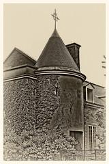 Montreal CA - Chateau Ramezay