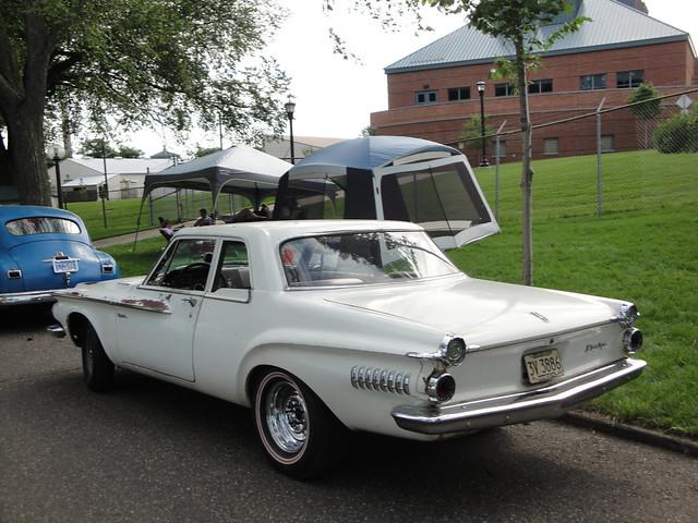 62 Dodge Dart 330 Flickr Photo Sharing