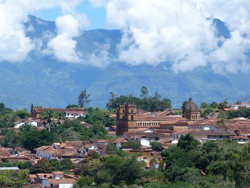 Barichara, probablemente el pueblo más bello de Colombia