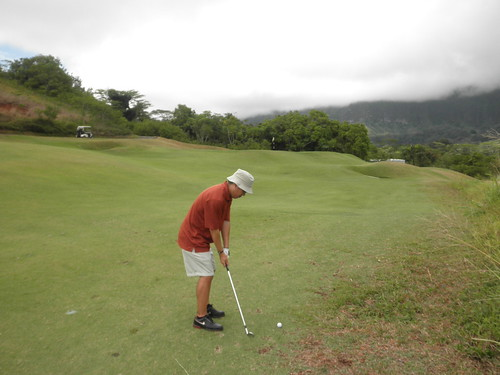 Royal Hawaiian Golf Club 082