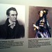 Small photo of Charles Babbage & Ada Lovelace