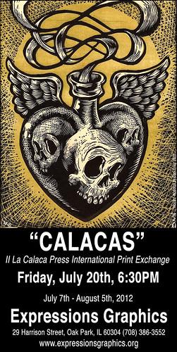 II Calacas at EG