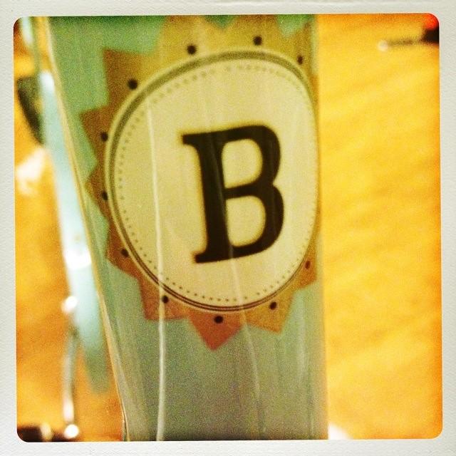 Bobbin Bikes logo