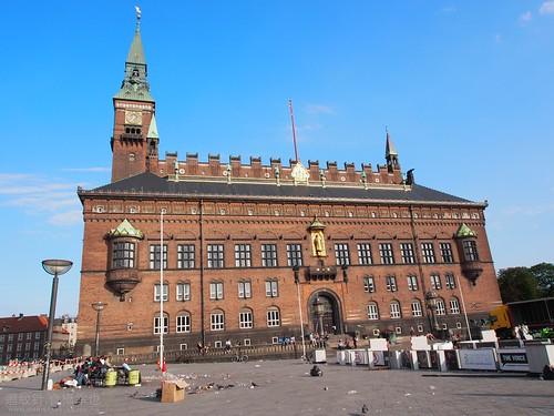 Copenhagen Impression
