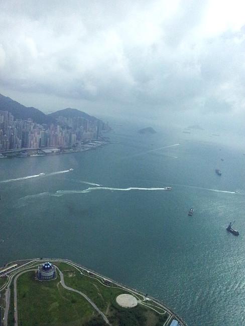 香港麗池卡登24