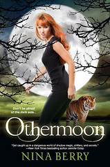 February 2013       Othermoon (Otherkin #2) by Nina Berry
