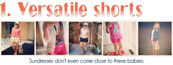 1-Shorts