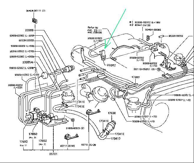 idler arm pitman arm leaky valve cover wohoos