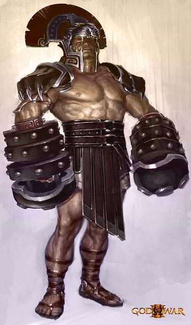 God of War: Ascension - Hercules | Flickr - Photo Sharing!