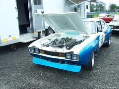Ross Bremer's glorious Weslake V6