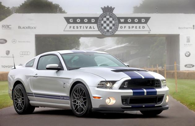 Goodwood_Festival_of_Speed_Mustang_GT500-1
