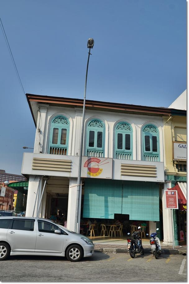 Sun Seng Fatt @ Ipoh Old Town