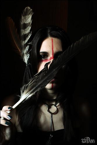 Hawk Spirit