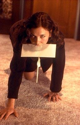 Maggie Gyllenhaal in Secretary