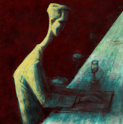 Alone_in_the_bar_by_gabrio76