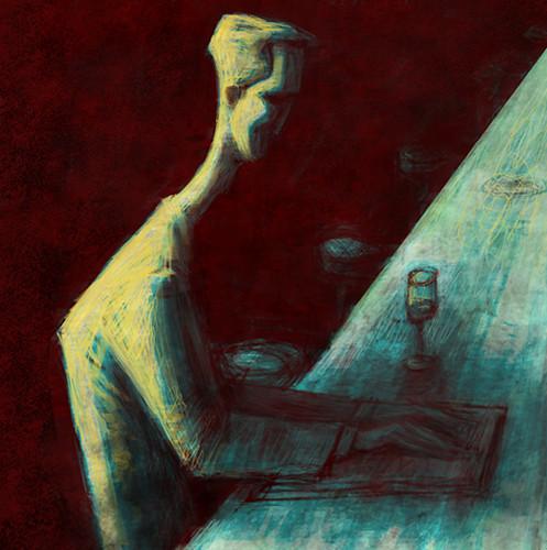 Alone_in_the_bar_by_gabrio76
