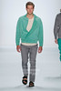 Hannes Kettritz - Mercedes-Benz Fashion Week Berlin SpringSummer 2013#011