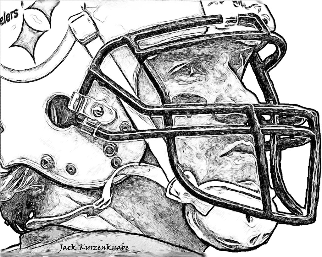 san diego chargers logo coloring page free printable coloring pages ...