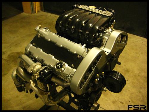 Vr4 Engine Specs 3000gt Vr4 Twin Turbo Specs