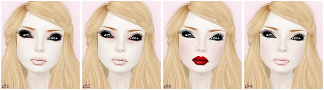 -Glam Affair - Mia Fairy Tales 2012 01-04 B
