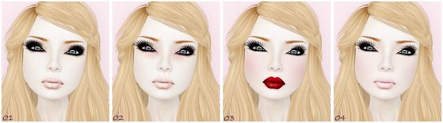 -Glam Affair - Mia Fairy Tales 2012 01-04 B