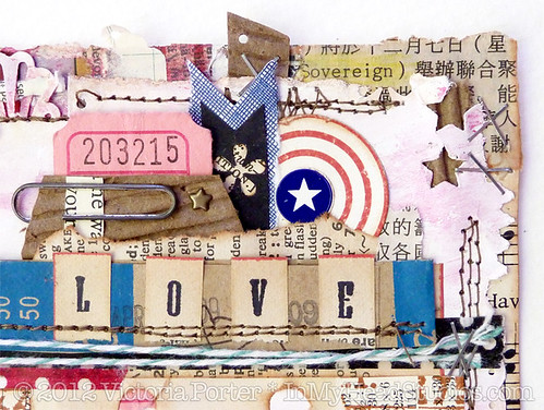 """LOVE"" : #icad2 for 6/28/12 :: 3"