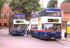 West Midlands PTE etc.