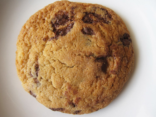 07-09 choc chip cookie