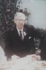 1. Robert Ward Prevost (1922-1925)