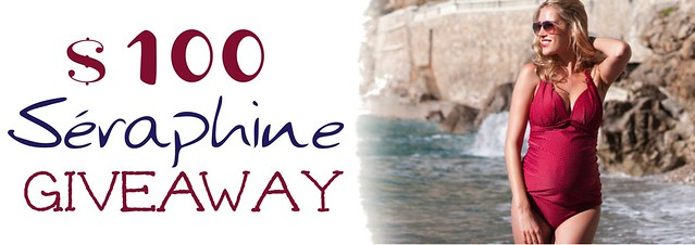 Seraphine Giveaway