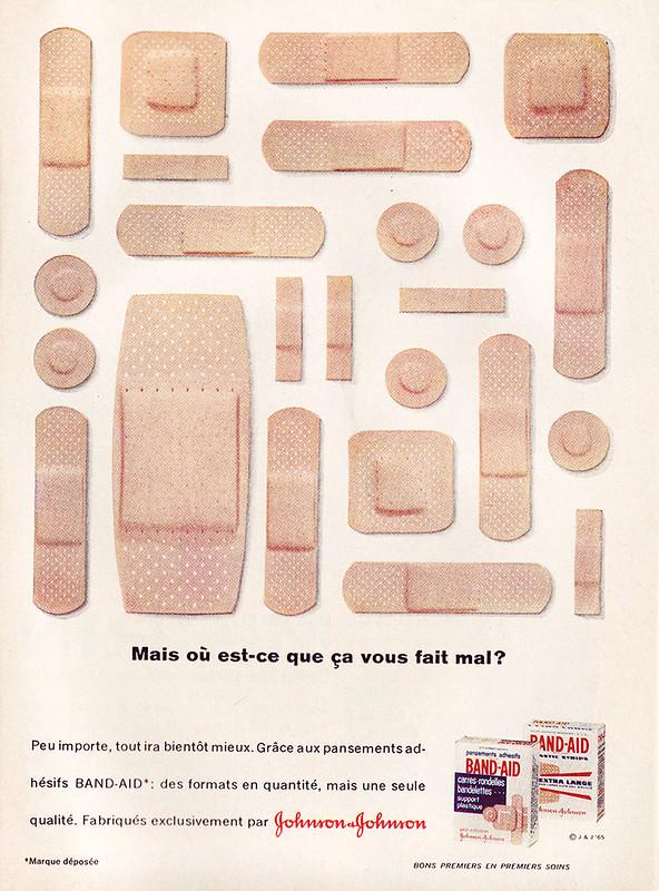 Band-Aid (1965)
