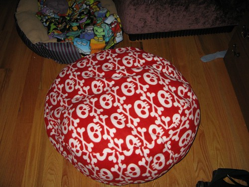 Dog Bed #2