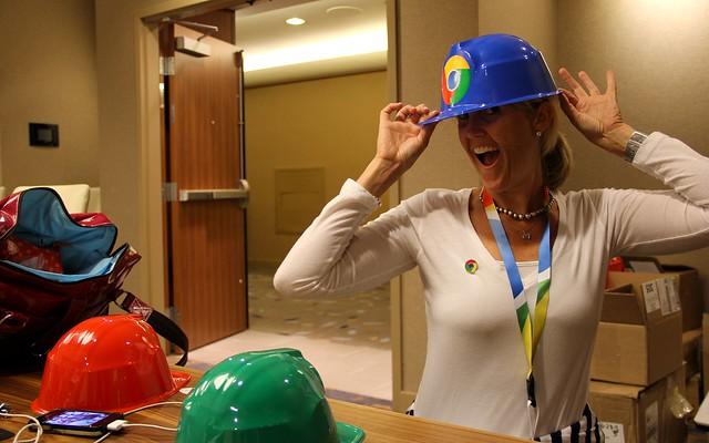 Prep Night | Google Summit 2012 | Santa Clara