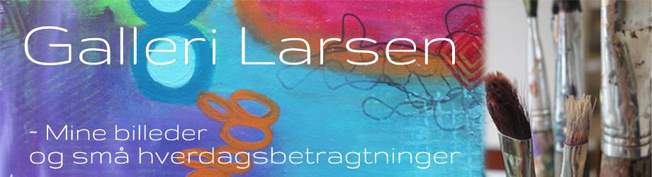 Galleri Larsen