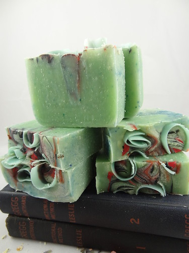 Tropical Waters Soap July 2012 (6)