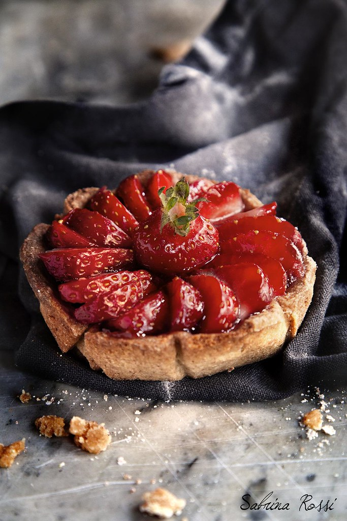 crostata di mirtilli 1 22  copy
