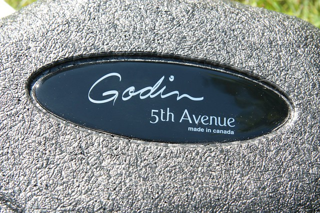 Photo:GODIN 5th Avenue (1) By BARNYARD-BLUES