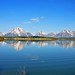 Jackson Lake, Grand Teton National Park
