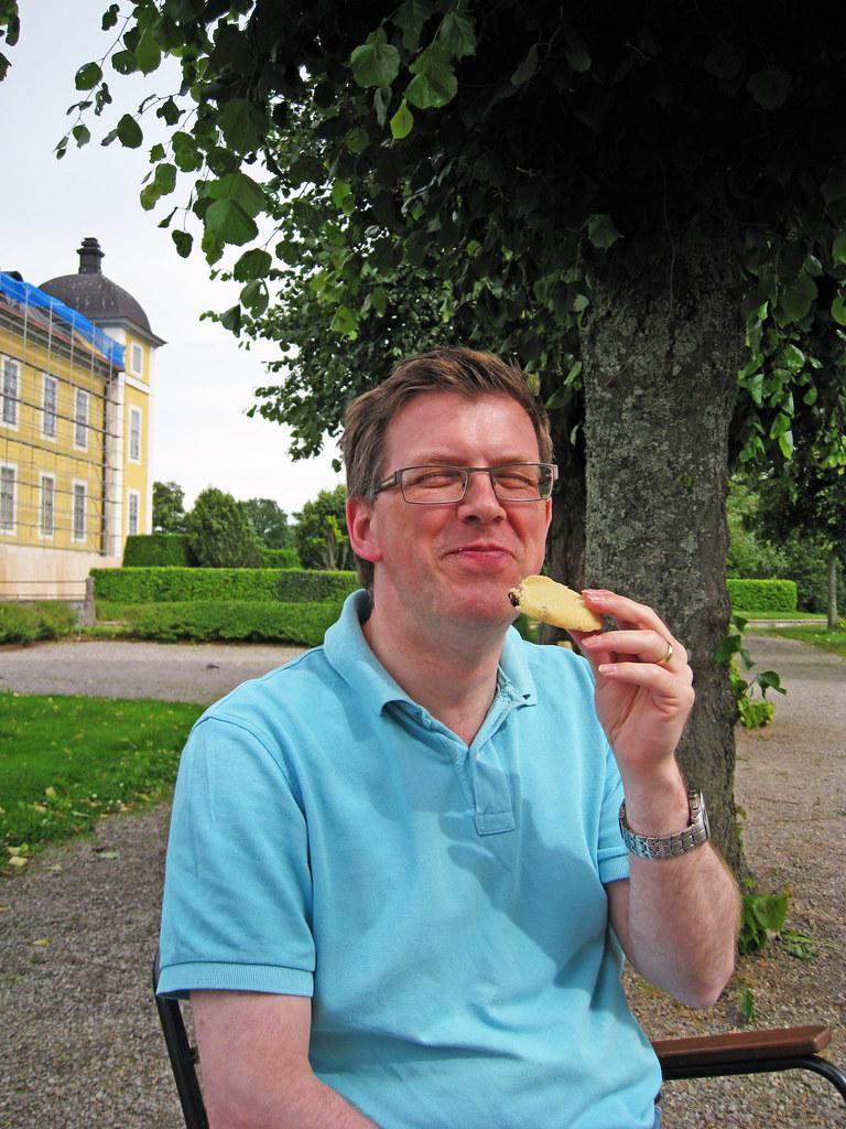 Strömsholms slott JULI2012 - 2
