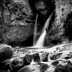 Tine de Conflens Waterfall VI