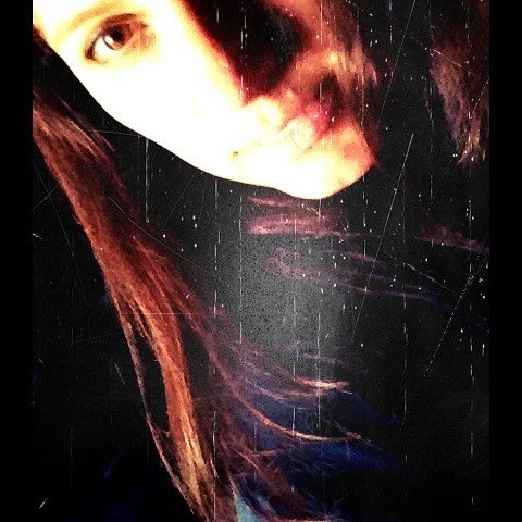 Self Portraits: 206-366 On The Go by Abigail Harenberg
