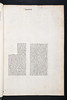 Manuscript guide letter and signature in Biblia [Italian]